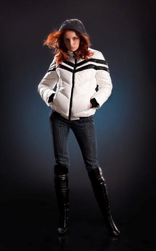 Фасоны зимних курток
